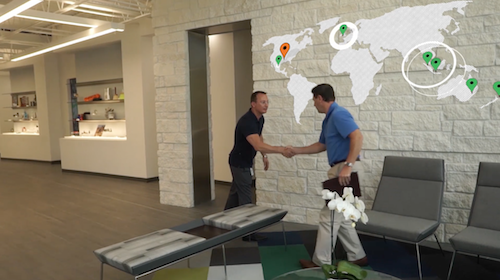 Global Shop Solutions HQ Tour